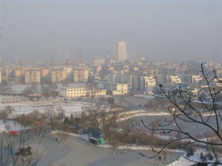 Jilin City, Jilin Province, Peoples republic Of China