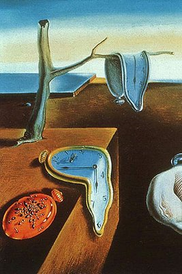 Salvador Dali understood!