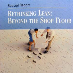 Beyond lean 007v1