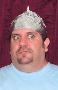 Aluminium Hat