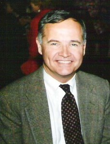 David Bradford  for Blog