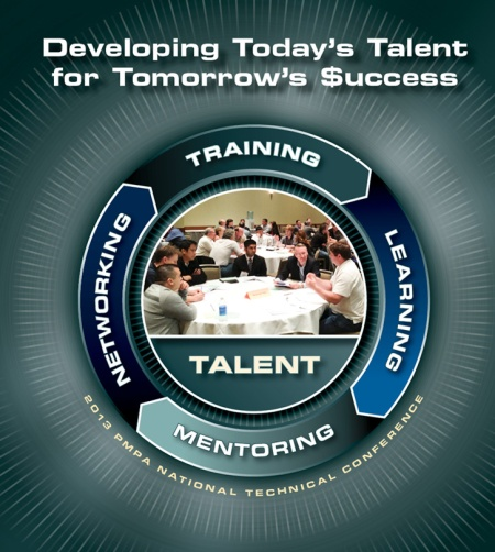 Develop your talent with PMPA's Three Certification Workshops