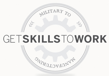 Get Skills to Work Logo