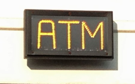 ATM, Thanks George.