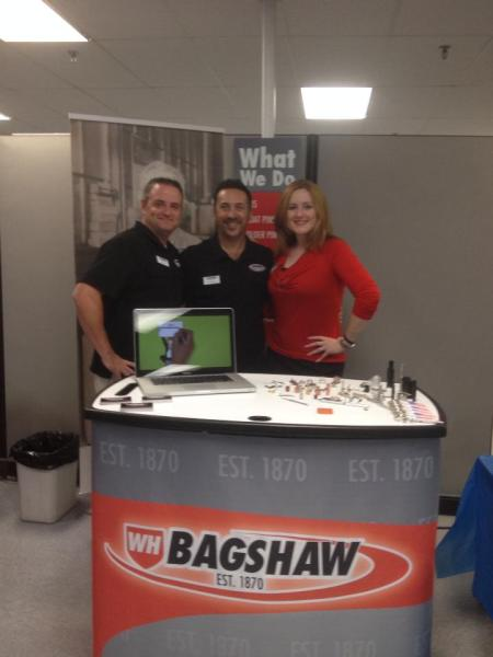 MFG Day Bagshaw