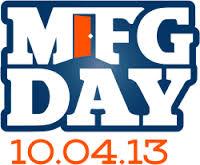 mfgday logo