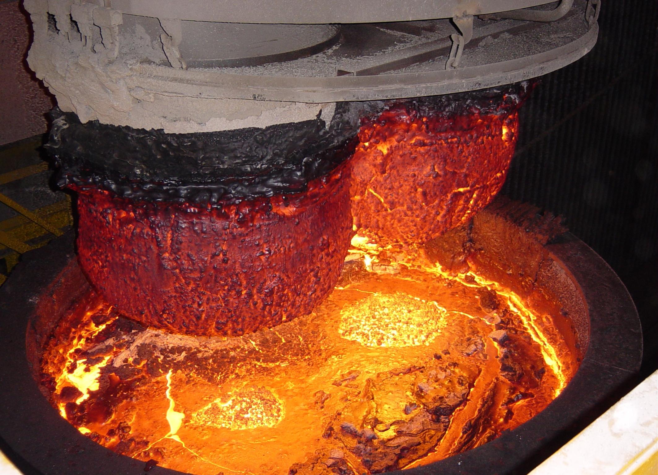 CR4 - Blog Entry: 6 Reasons Steel is Vacuum Treated